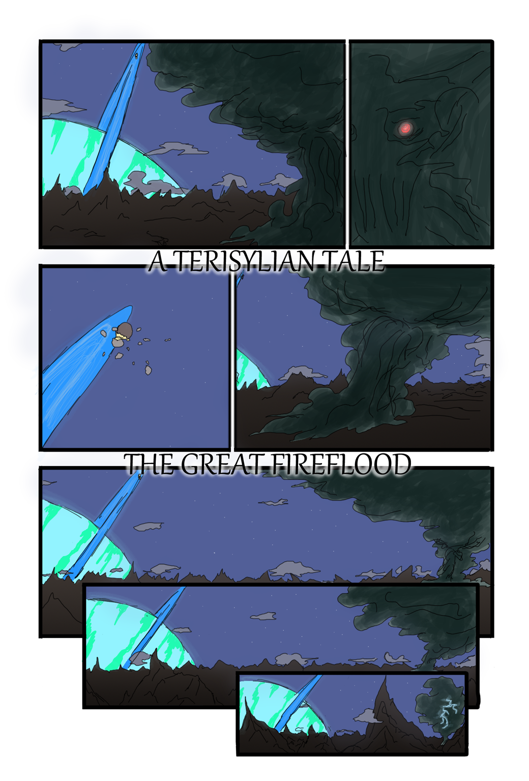 The Great Fireflood Page 7