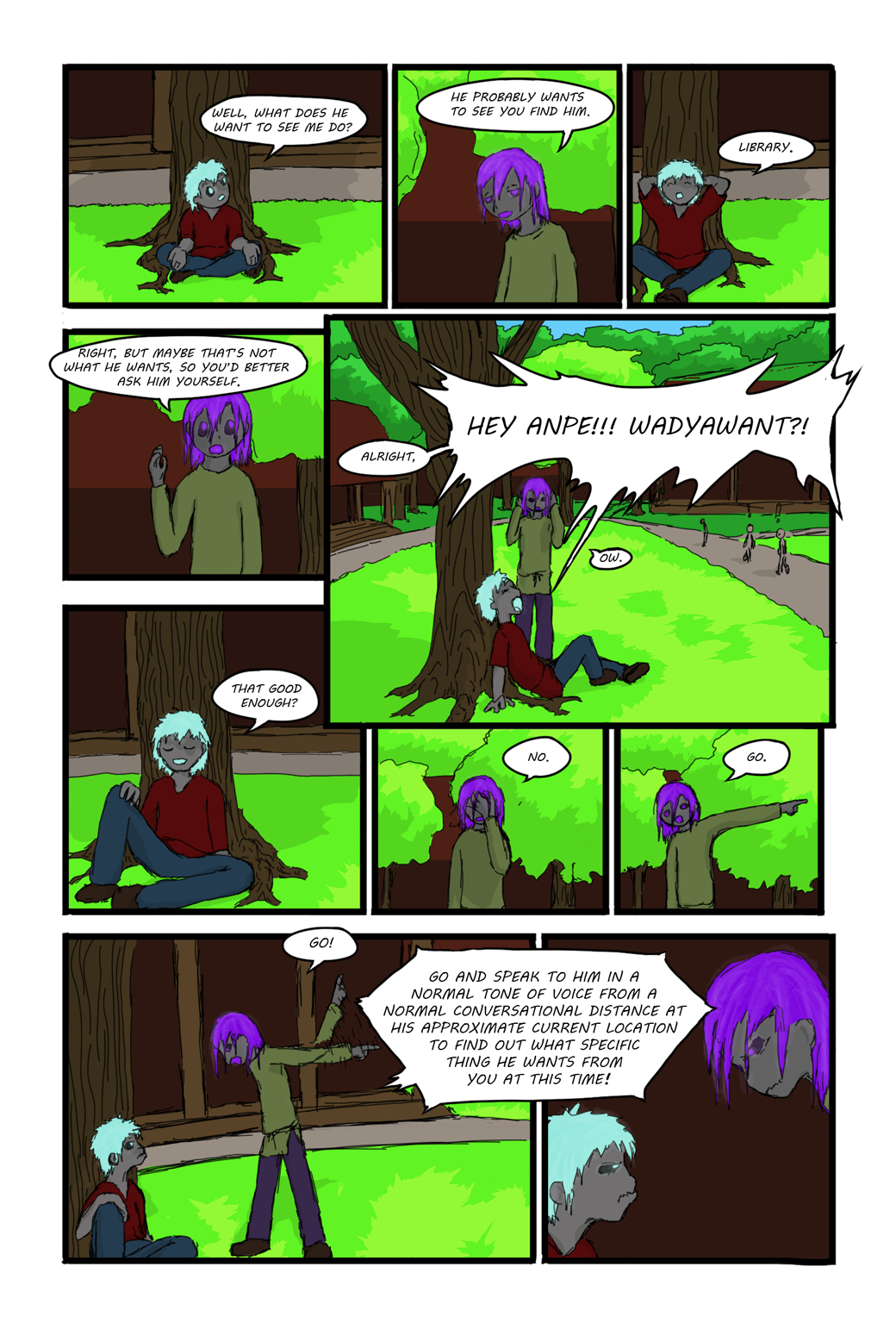 The Great Fireflood Page 9