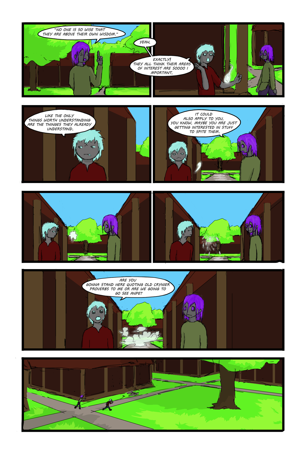 The Great Fireflood Page 12