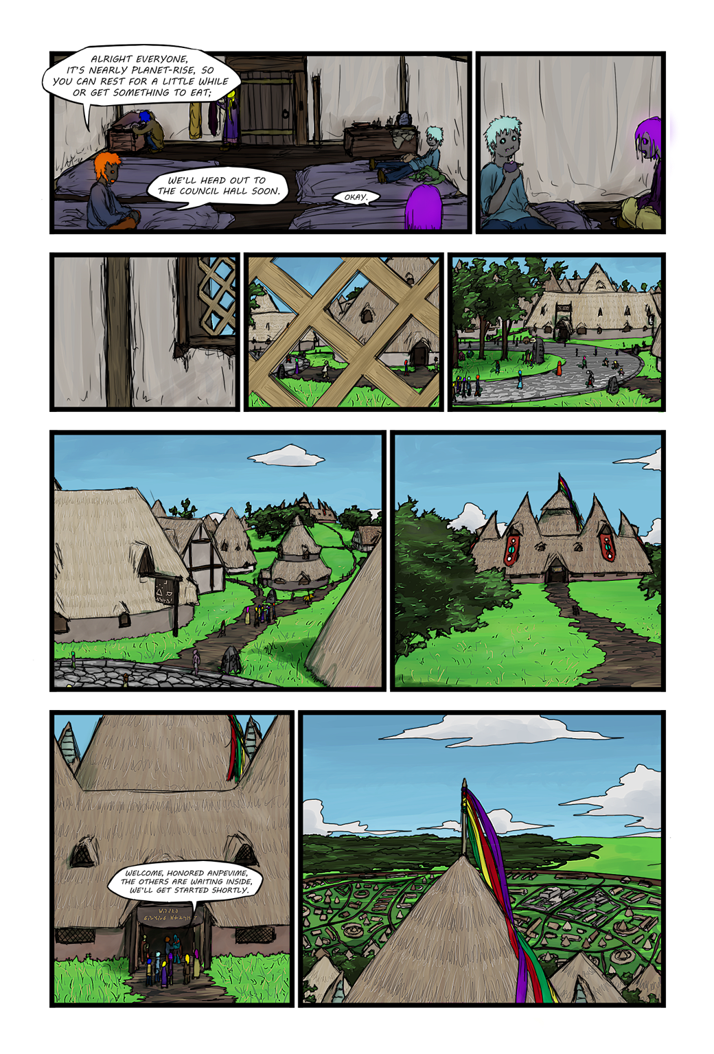 The Great Fireflood Page 25