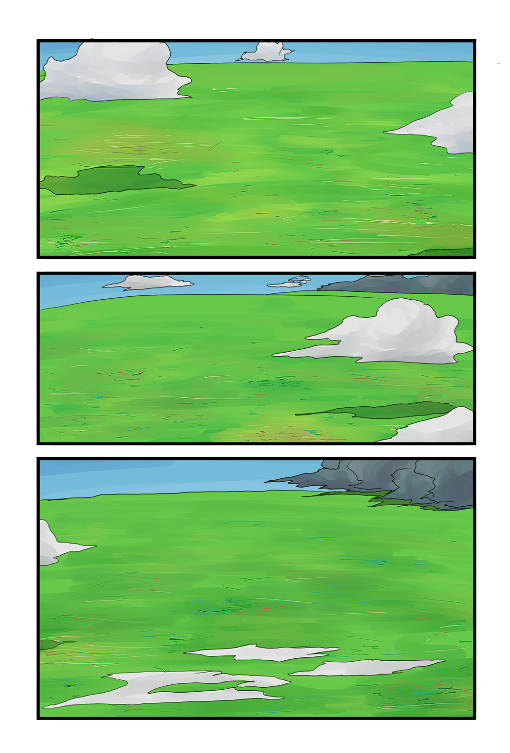 The Great Fireflood Page 27