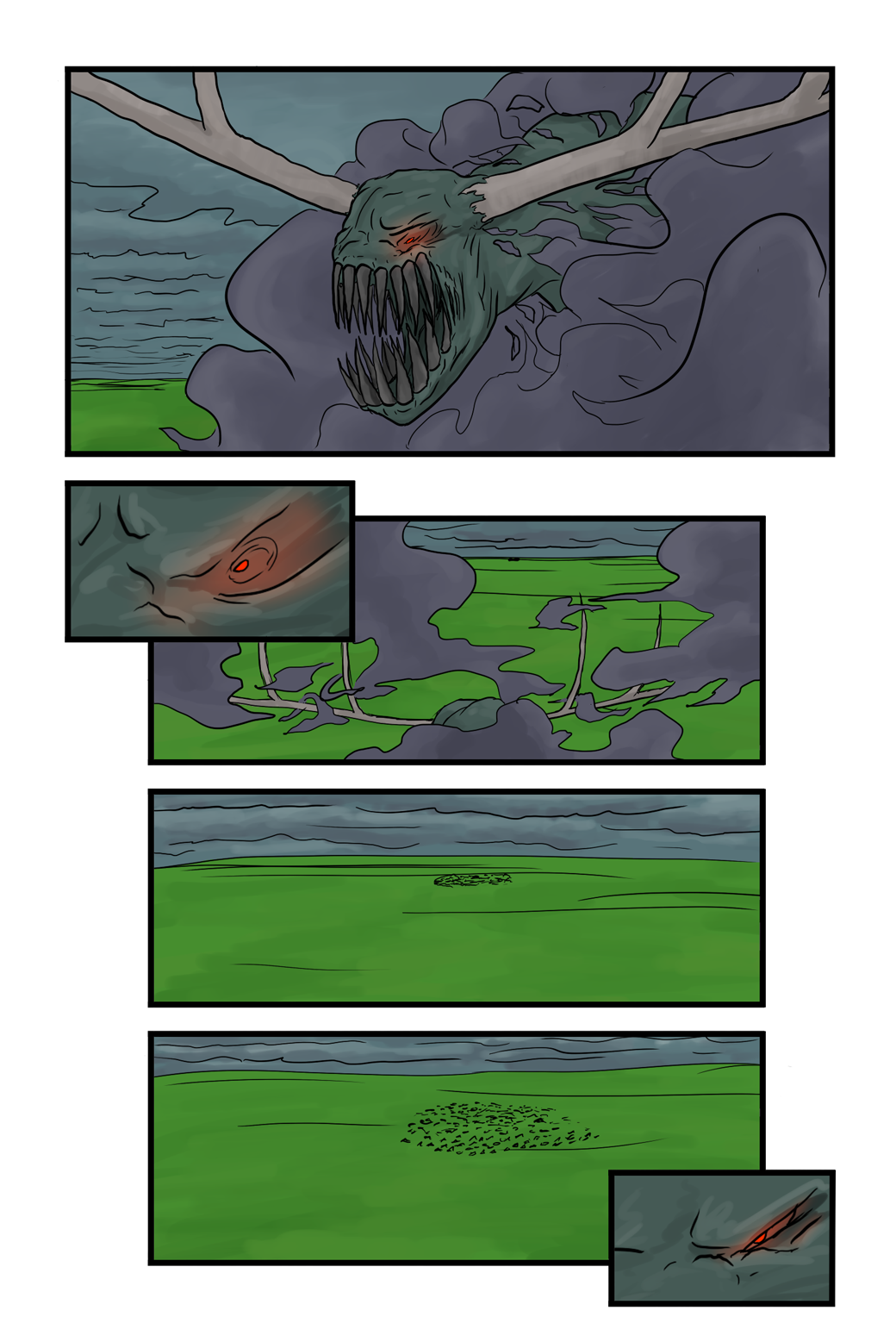 The Great Fireflood Page 29