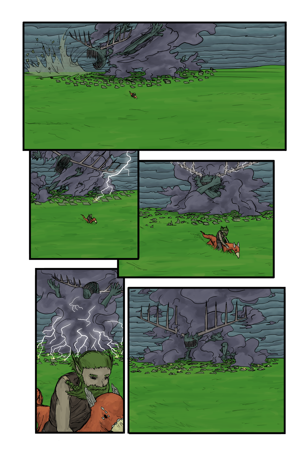The Great Fireflood Page 32