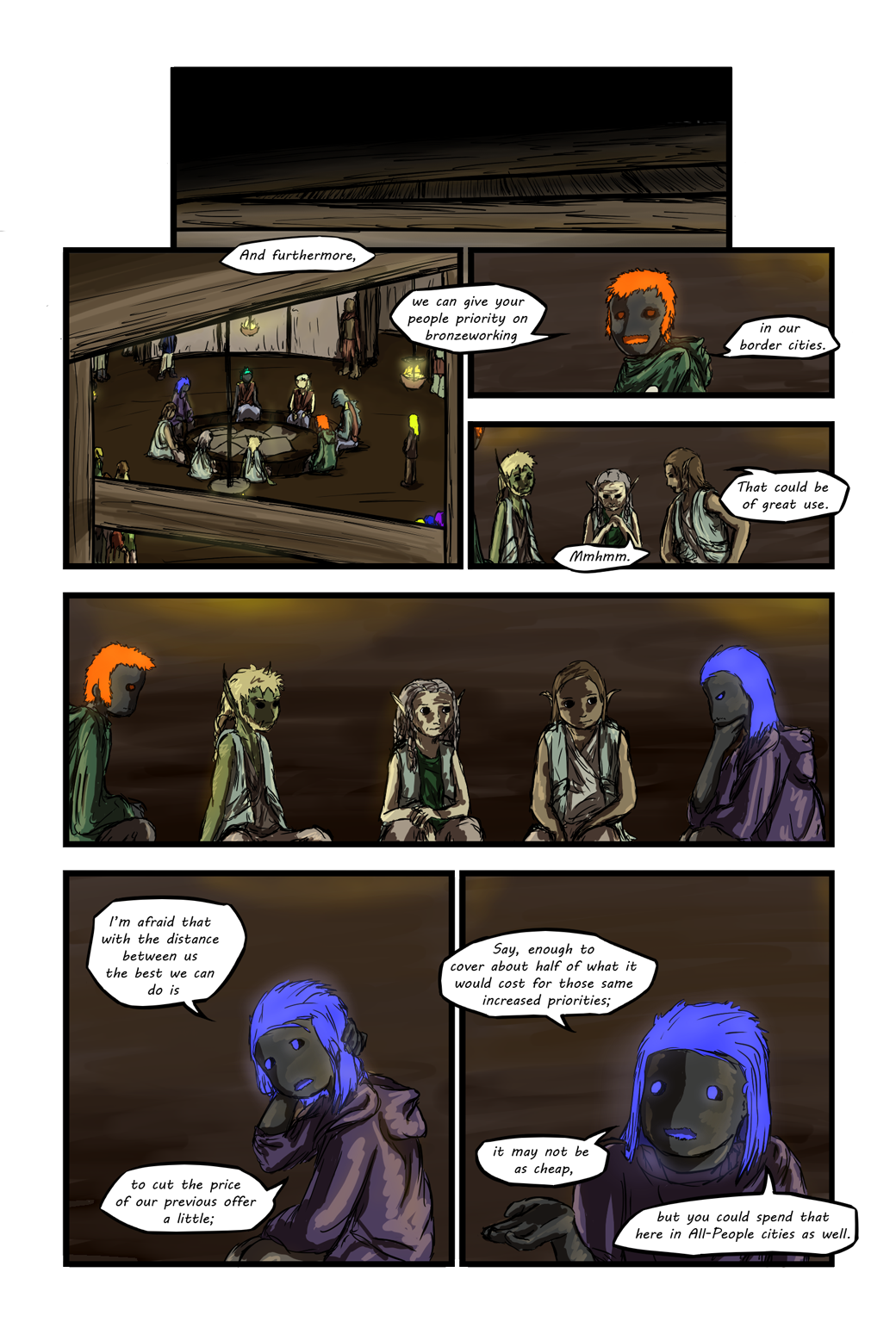 The Great Fireflood Page 34
