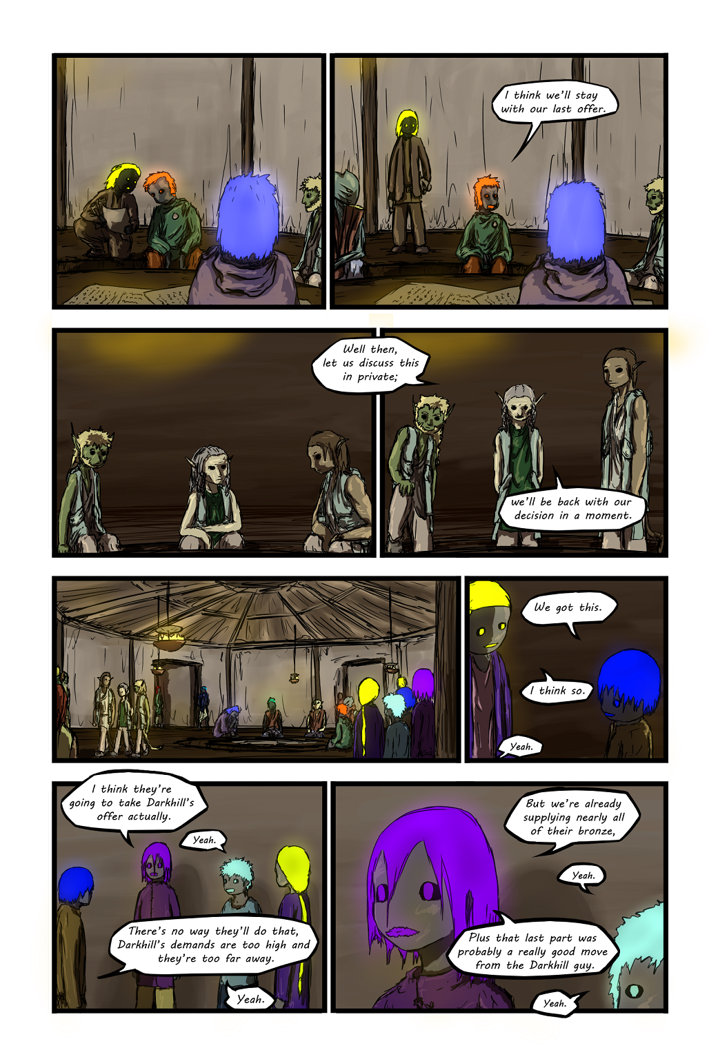The Great Fireflood Page 35