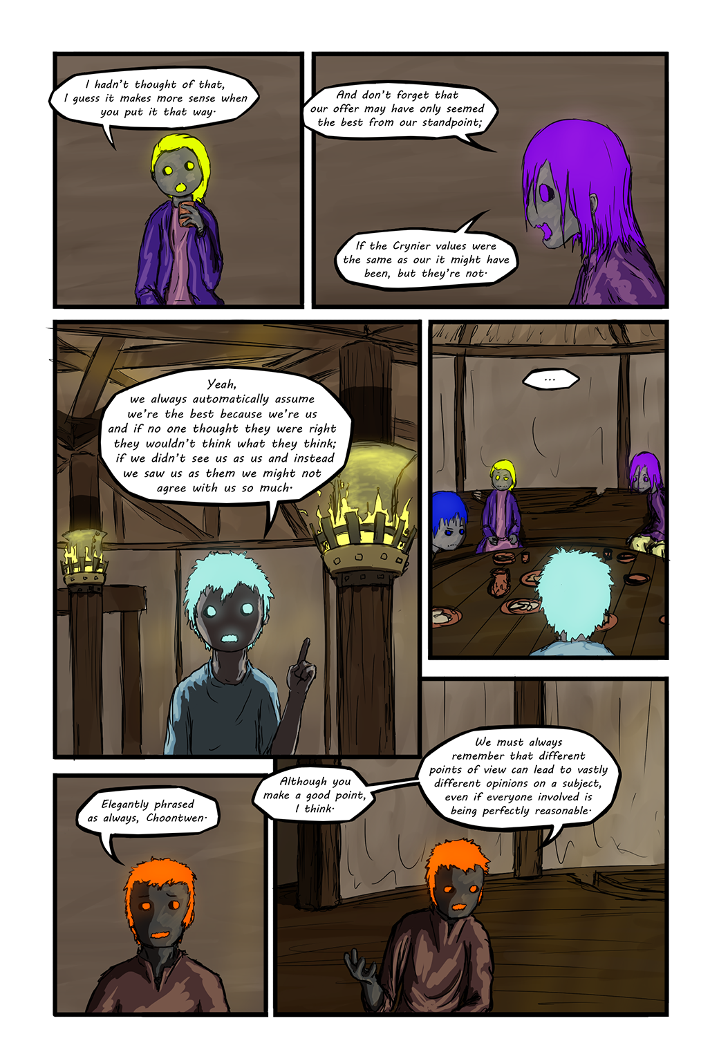 The Great Fireflood Page 38