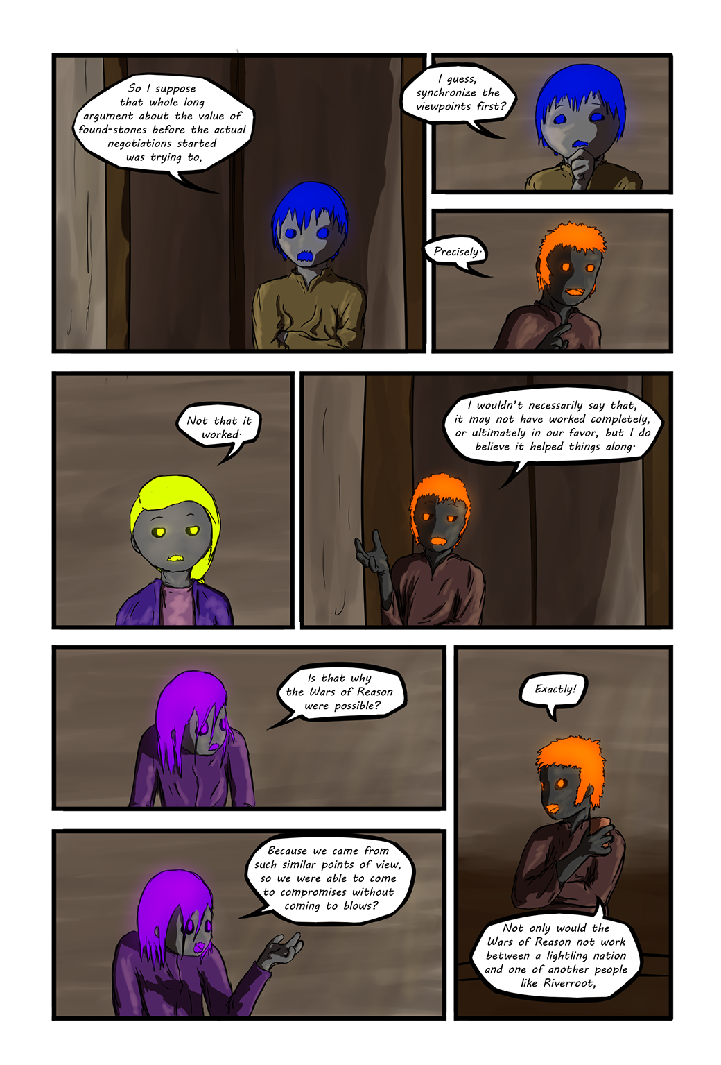 The Great Fireflood Page 39