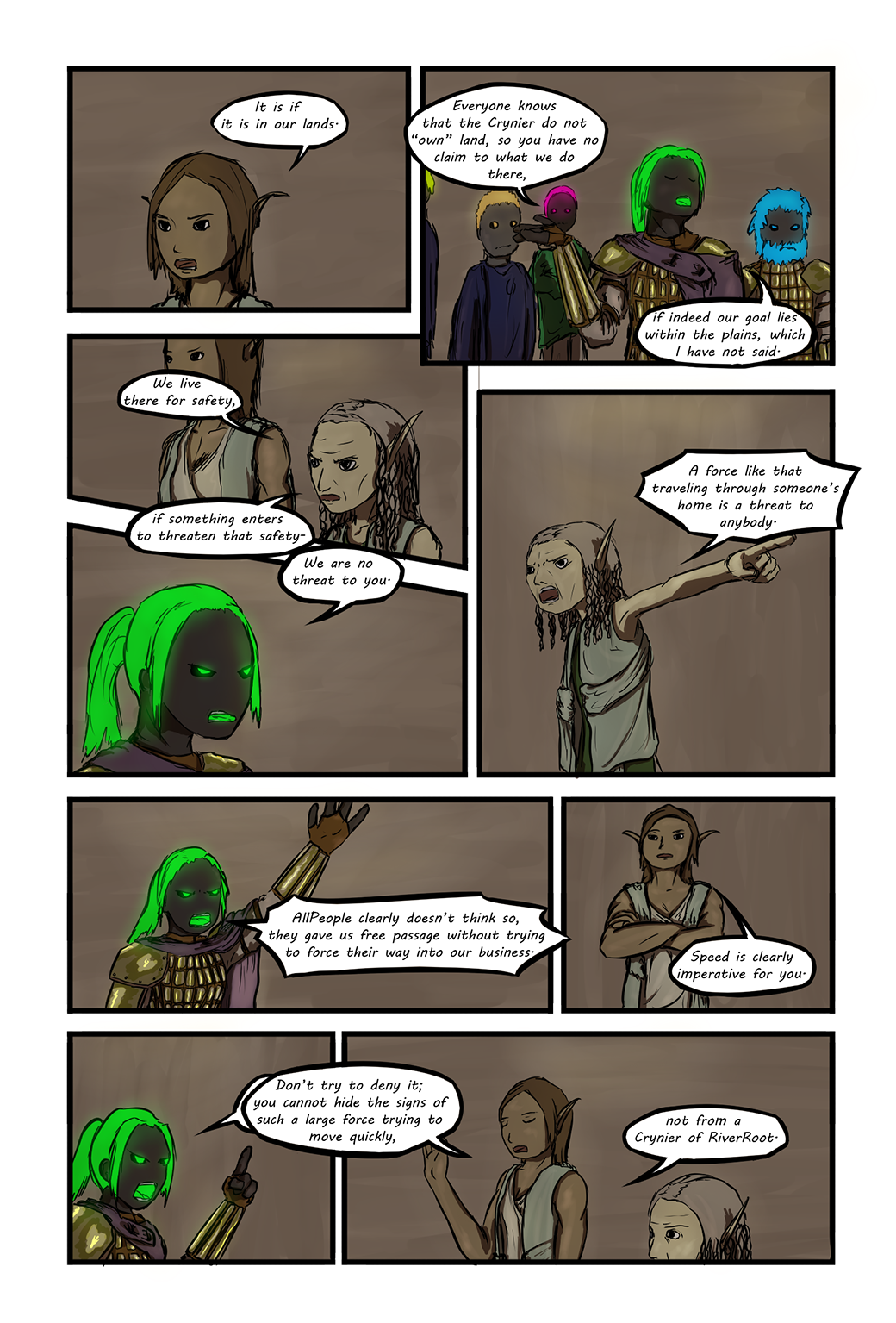 The Great Fireflood Page 46