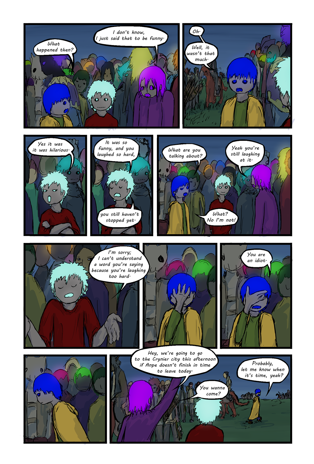 The Great Fireflood Page 52