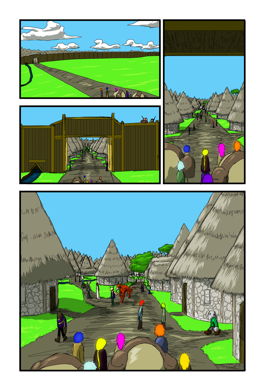 The Great Fireflood Page 23