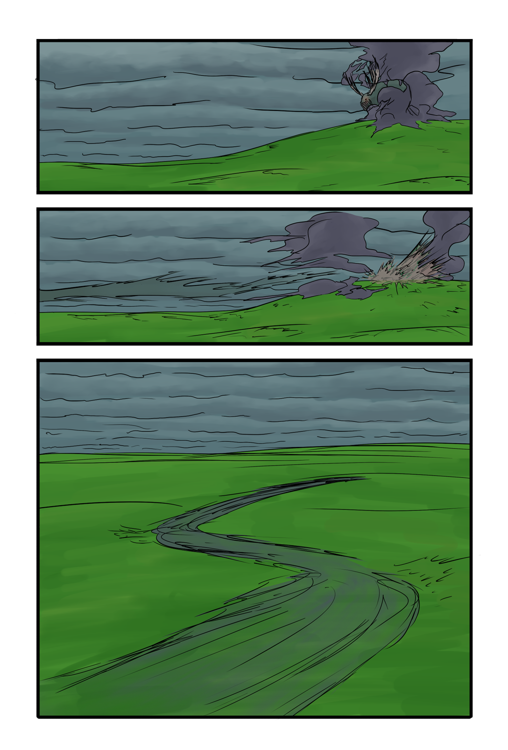 The Great Fireflood Page 30