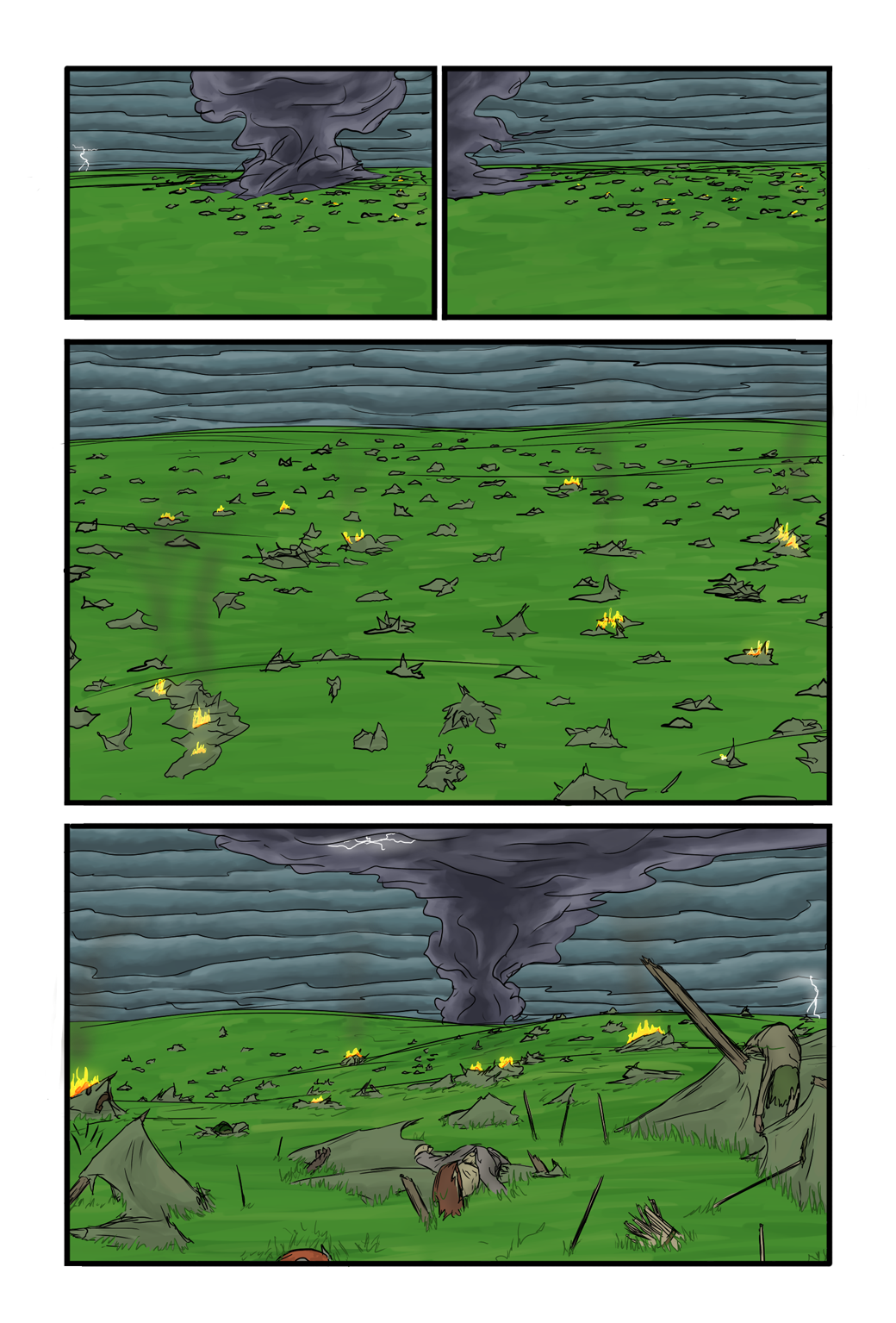 The Great Fireflood Page 33