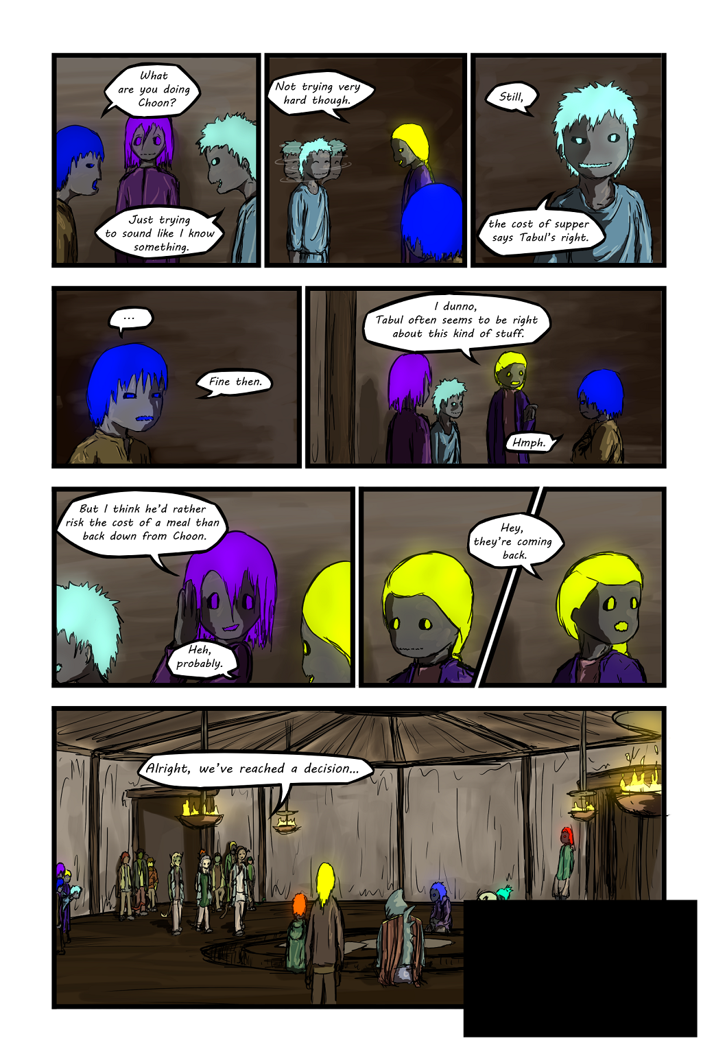 The Great Fireflood Page 36