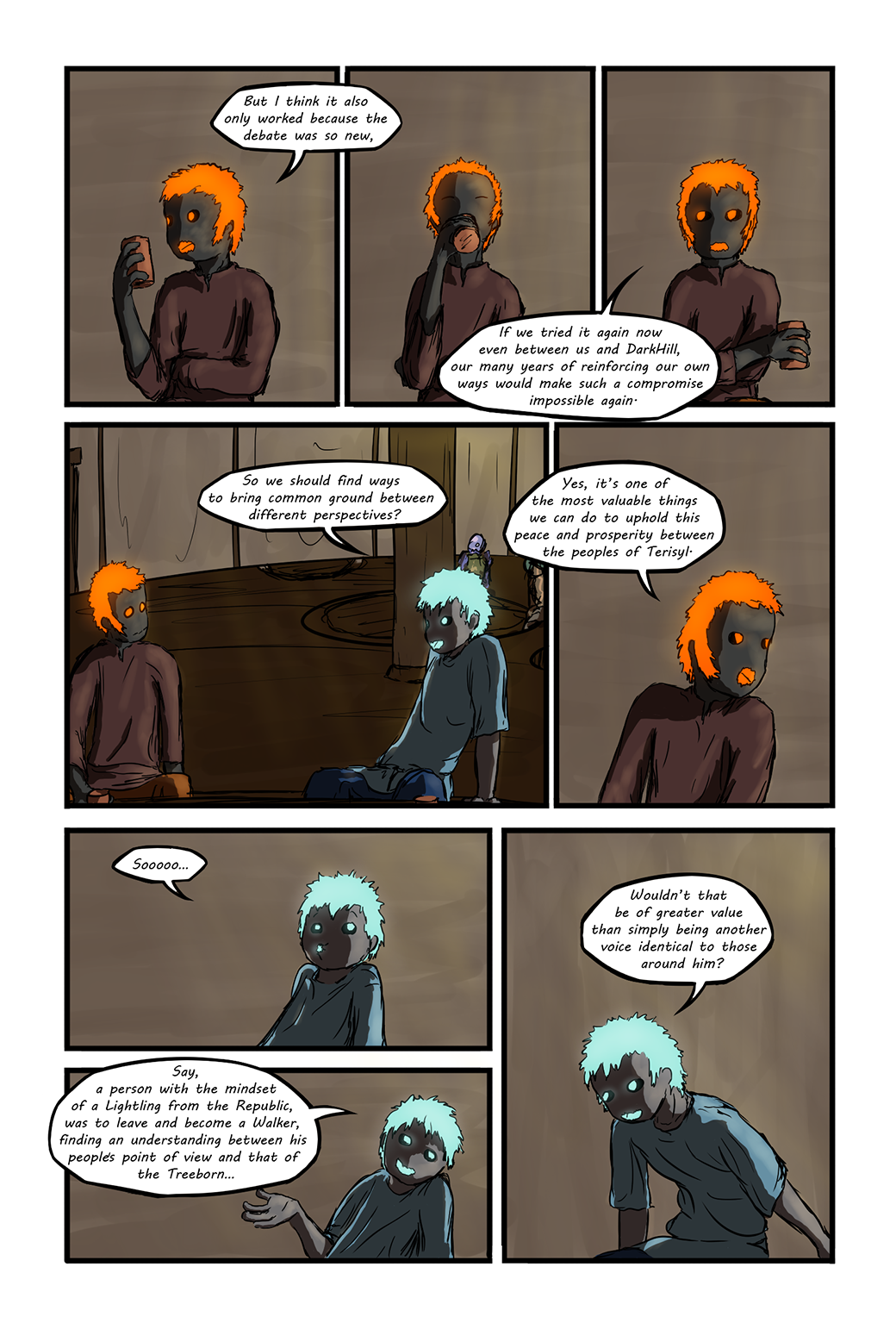 The Great Fireflood Page 40