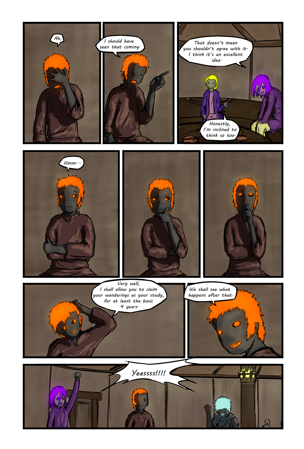 The Great Fireflood Page 41