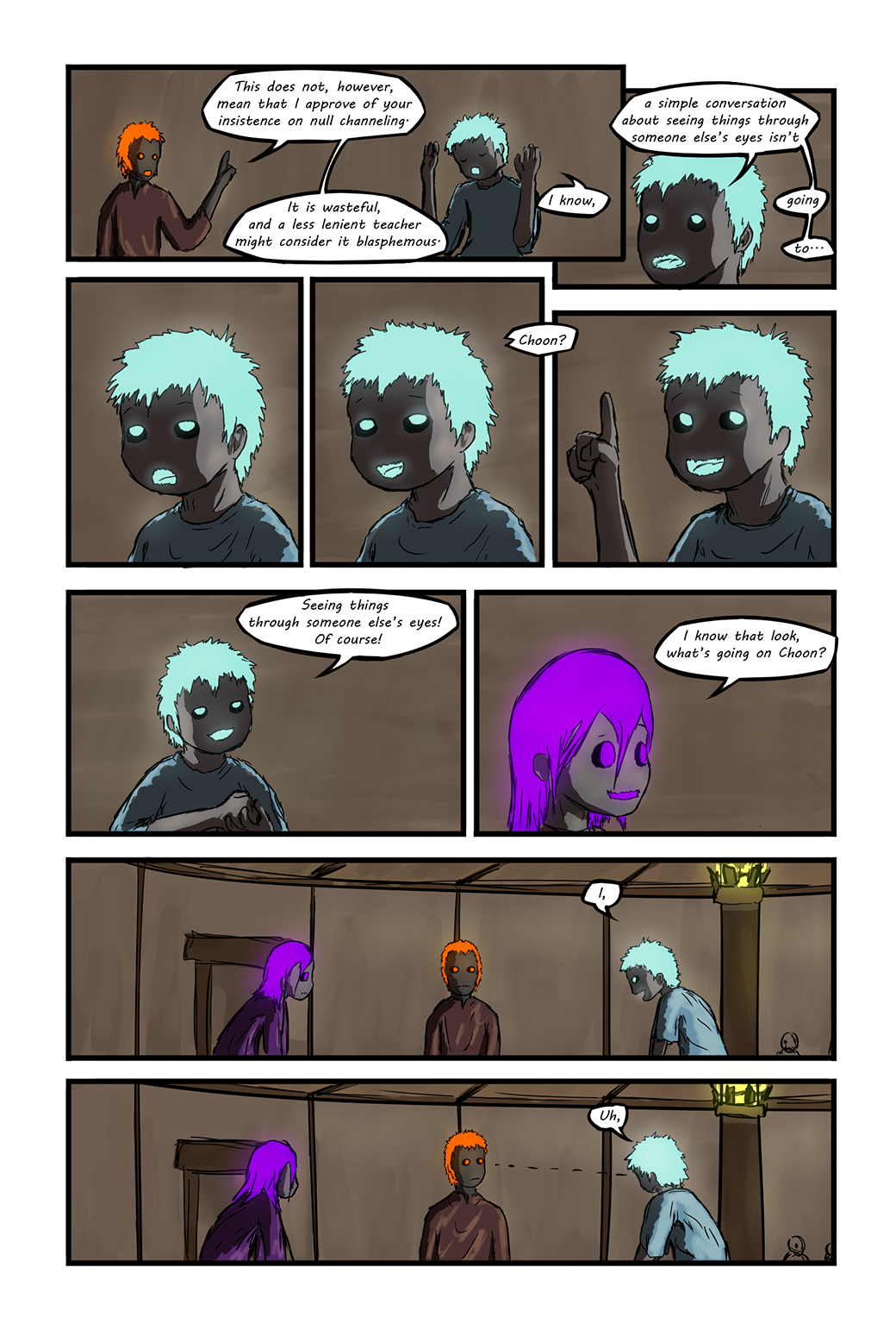 The Great Fireflood Page 42