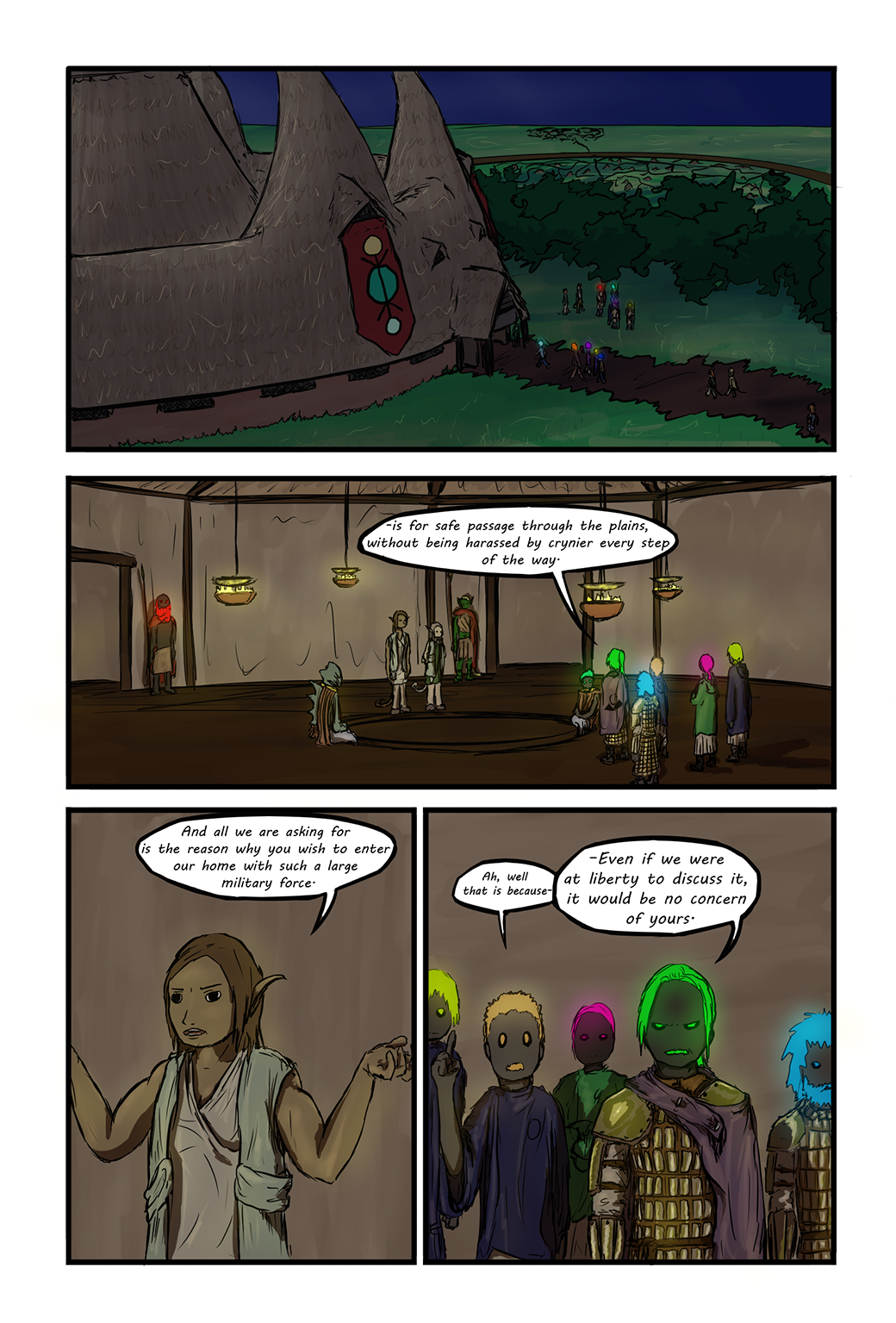 The Great Fireflood Page 45