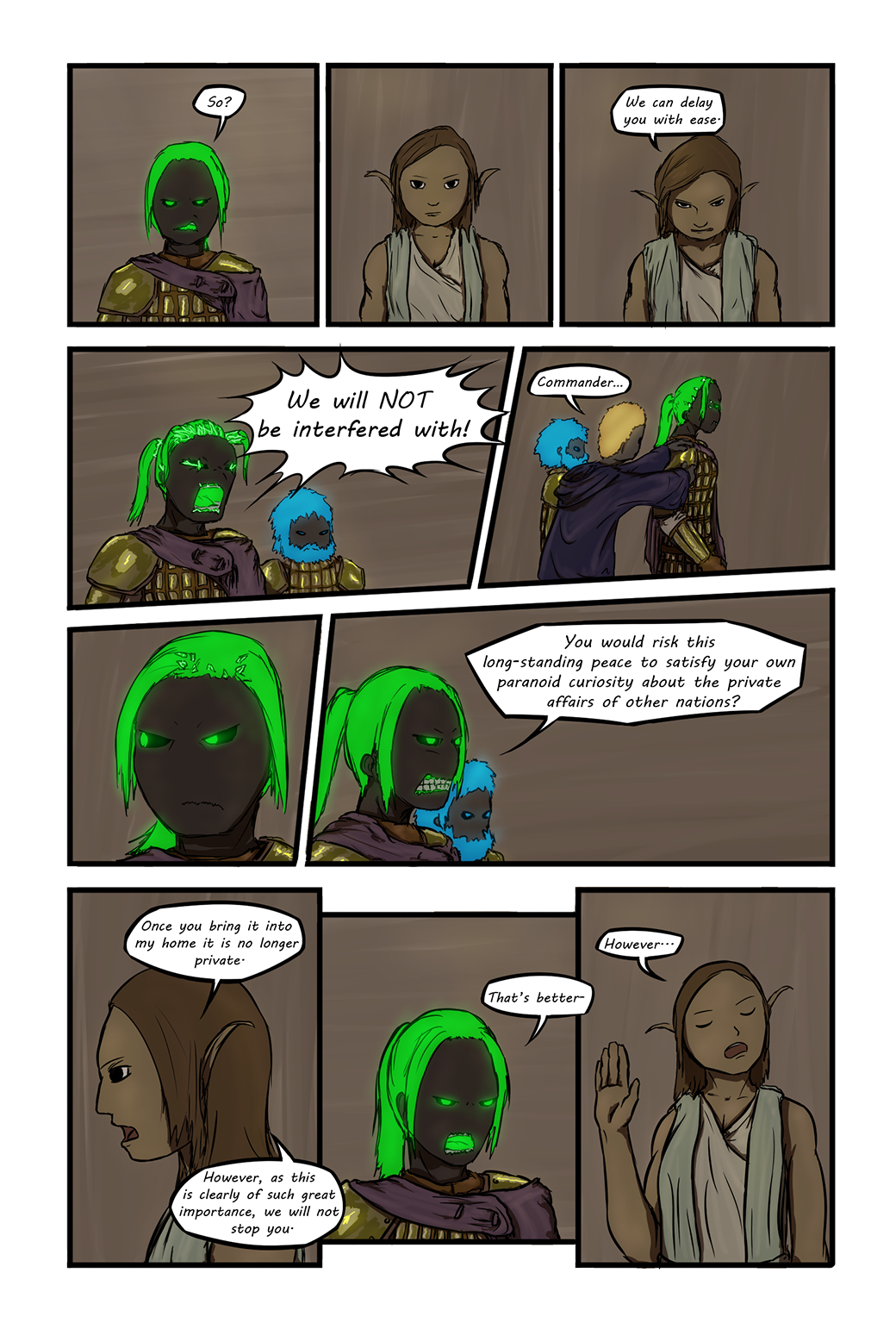 The Great Fireflood Page 47
