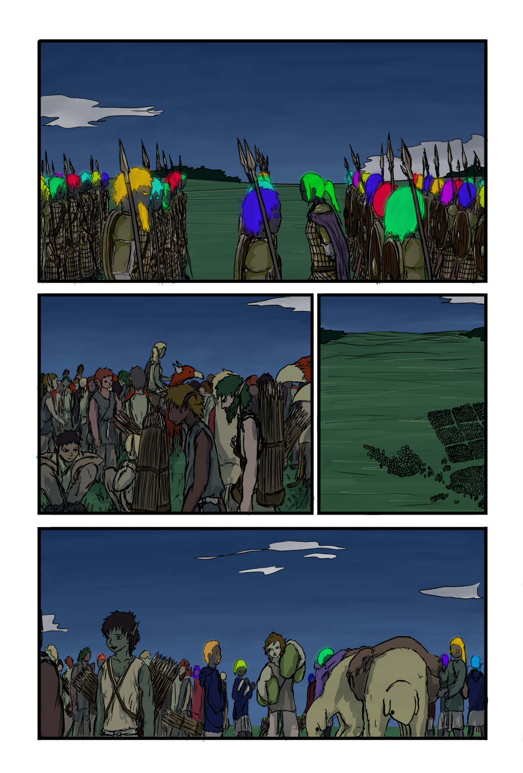 The Great Fireflood Page 50
